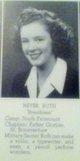 Ruth <I>Klumpe</I> Neyer