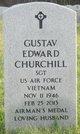 Gustav Edward Churchill