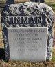 Profile photo:  Mabel A. <I>Inman</I> Allen
