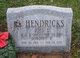 Dorothy R. <I>Pollock</I> Hendricks