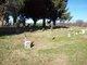 Ashley Burial Ground