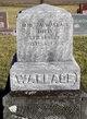 James A. Wallace