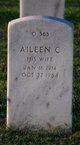 Aileen C Alexander
