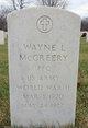Wayne Loite McCreery