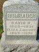 David R. Bumbaugh