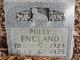 Polly England