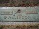 Tida <I>Russell</I> McLendon