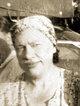Profile photo:  Meda Leona <I>Turner</I> Adkins