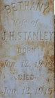 Profile photo:  Bethany <I>Strickland</I> Stanley
