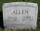Viola B Allen