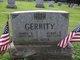 Profile photo:  Agnes <I>Burns</I> Gerrity