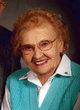 Profile photo:  Gladys Irene <I>Herdina</I> Tubb