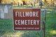 Filmore Cemetery