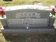 Mona Lucille Rogers <I>Agan</I> Breedlove