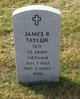 James R Taylor