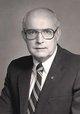 Profile photo:  Albert Wood Coates, Jr