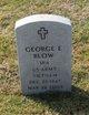 Profile photo:  George E. Blow
