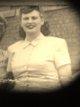 Profile photo:  Irene Mae <I>Remer</I> Bogle