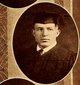 "Profile photo:  Adolphus Henry ""Buck"" Hatcher"