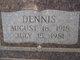Dennis W. Long
