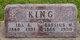Ida Ellen <I>Sharp</I> King