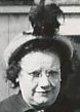 Profile photo:  Mary Teresa <I>Taylor Wilkinson Tipps</I> Dennis