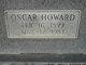 Oscar Howard Silmon Sr.
