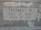 Thomas Ransom Spurlock