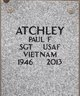 Paul Francis Atchley