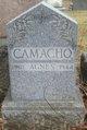 Profile photo:  Agnes Camacho