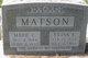 Frank E Matson