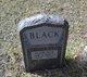 Florence L. <I>Burrell</I> Black