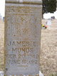 James Elbert Munds
