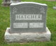 Bettie <I>Griffith</I> Hatcher