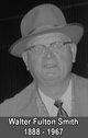 Walter Fulton Smith