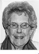 "Profile photo:  Dorothy Ann ""Dotty"" <I>Rozene</I> Casey"