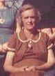 Vernie Mae <I>Whisnant</I> Price