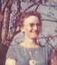 Jennie Sue <I>Price</I> Whisenant