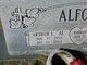 "Arthur Lewis ""Al"" Alford"