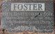 Sandra Dawn <I>Adamson</I> Foster