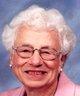 Profile photo:  Blanche E. <I>Wigent</I> Bockelman