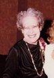 Profile photo:  Lucille E <I>Brown</I> Bansback