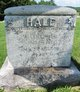 Profile photo:  Allen Lorenzo Hale