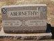 Profile photo:  Kenneth H Abernethy