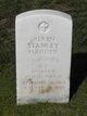 Alvin Stanley Harder
