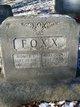 Homer Lee Foxx