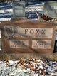 Cleo Meredith Foxx