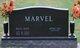 "Profile photo:  Billy Dave ""Bill"" Marvel"