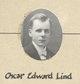 Profile photo:  Oscar Edward Lind