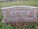 Sallie <I>Turner</I> Harger